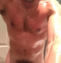 Jack Wilson - Male escort in Norwich