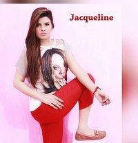Jacqueline Indian Beauty - escort in Dubai