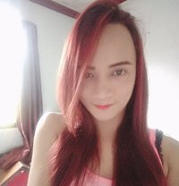 Jade Loves You - Transsexual escort in Manila