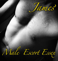 James - Male escort in Brentwood, Essex