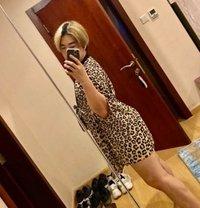Jamy Big Booty - Transsexual escort in Al Manama