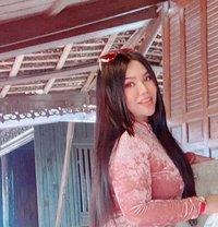 Jan Curvy girl - escort in Bangkok