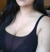 Jancy - escort in Chennai