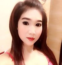Jane Filipino Escorts - escort in Dubai