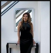 Jane - escort in London