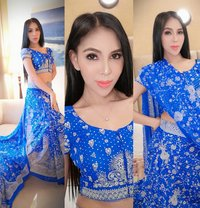 TS JANELLA For videocall service - Transsexual escort in Taipei
