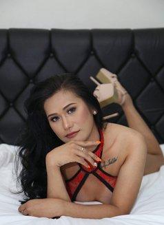 Janella - escort in Hong Kong Photo 1 of 5