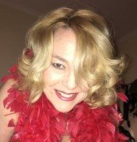 Janelle Eden - escort in Adelaide