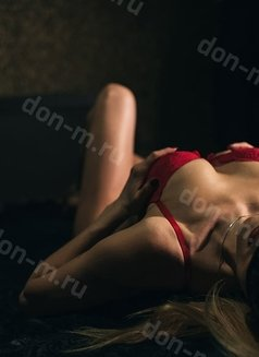 Janna - masseuse in Moscow Photo 7 of 9