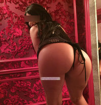 Janu Arabic Girl Sexy Boobs - escort in Dubai