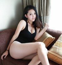 Japan Girl Anna - escort in Abu Dhabi