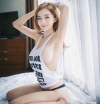 nuru massage Korea Girl Li Ly - escort in Doha Photo 1 of 4