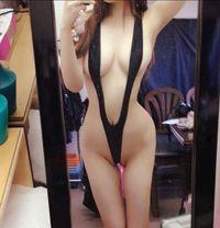 nuru massage Korea Girl Li Ly - escort in Doha Photo 3 of 4