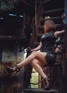 Jardena Mistress - dominatrix in Bratislava Photo 8 of 30