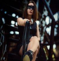 Jardena Mistress - dominatrix in Bratislava