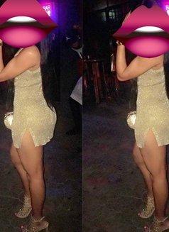 Jasmin - escort in Nairobi Photo 5 of 6