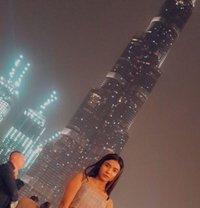 Jasmin Indian Girl - escort in Abu Dhabi