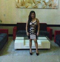 Jasmine - escort in Makati City