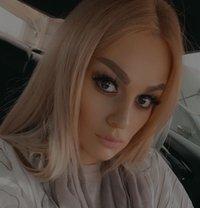 Jasmine - escort in Riyadh