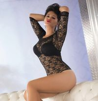 Jasmine - escort agency in Muscat Photo 6 of 6