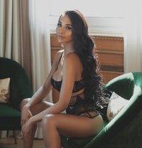 JASMINE VIP - Transsexual escort in Riga