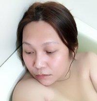 Ts Jasmineliveforyou - masseuse in Manila