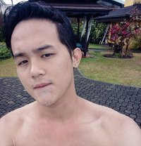 Jasper - Male escort in Makati City