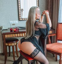 Jessica Russia - escort in Al Manama Photo 1 of 5