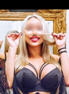 Jessica Russia - escort in Al Manama Photo 3 of 5