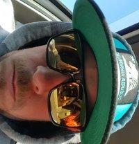 Jc Hungwell - Male escort in Grande Prairie