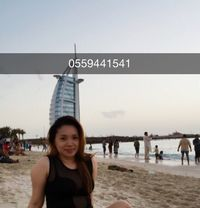 Jemy - escort in Abu Dhabi