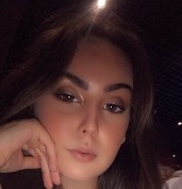 JeniferFrenchGirl 100%REAL - escort in Dubai