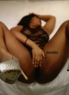 Jennifer Coquine - escort in Paris Photo 4 of 15