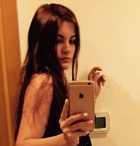 Jenny, very young - escort in Dubai