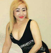 Jenny 36DD new - escort in Dubai
