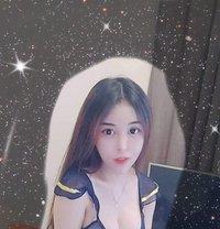 Jenny Chua - escort in Beijing