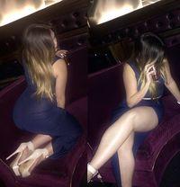 Jenny - escort in Abu Dhabi