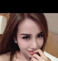 Jenny All Services CIM anal - escort in Dubai
