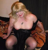 Jennybabe - Transsexual dominatrix in Northampton