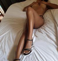 Jennyhottie - escort in Bangkok