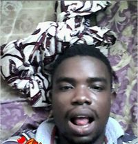 Jeron4real - Male escort in Lagos, Nigeria