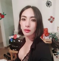 Jesica Cambodia - Transsexual escort in Tokyo