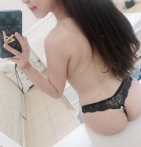 Jessica Nuru Deep Throat - escort in Dubai