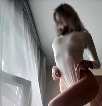 Jessica - escort in Moscow