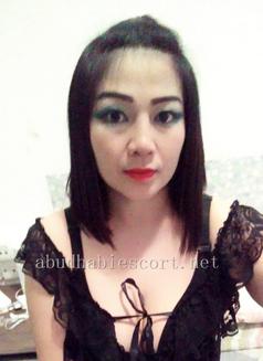 Jessica Thai Escort in Ajman - escort in Ajmān Photo 1 of 3