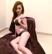 Jessica - escort in Dubai