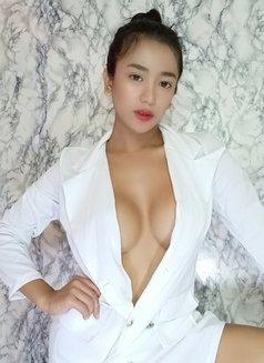 Jessy Tan (YourMorenaGirl) - Transsexual escort in Manila Photo 3 of 12