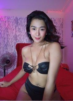 Jessy Tan (YourMorenaGirl) - Transsexual escort in Manila Photo 1 of 21