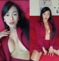 Jessy Tan (YourMorenaGirl) - Transsexual escort in Manila Photo 2 of 20