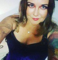 Jezabel - escort in Cairns